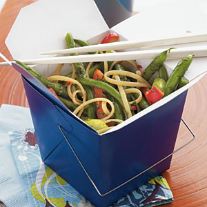 Asian Green Bean Salad Recipes