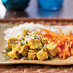 Healthy Tempeh Recipes