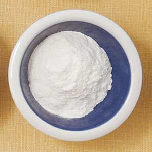 Gluten-Free Baking: White Rice Flour