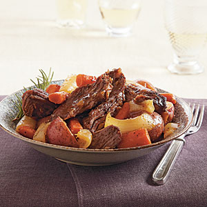 Nutritious Slow-Cooker Recipes