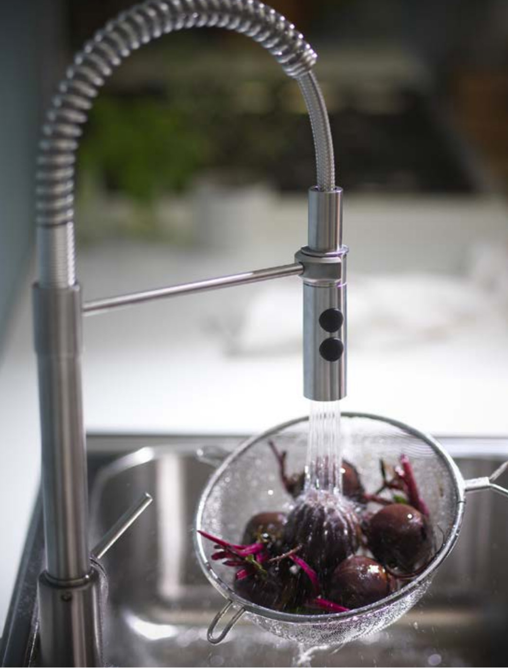 The New IKEA Kitchen Faucet You ll Want to Buy Right Now