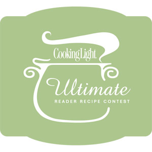 Ultimate Reader Recipe Contest logo