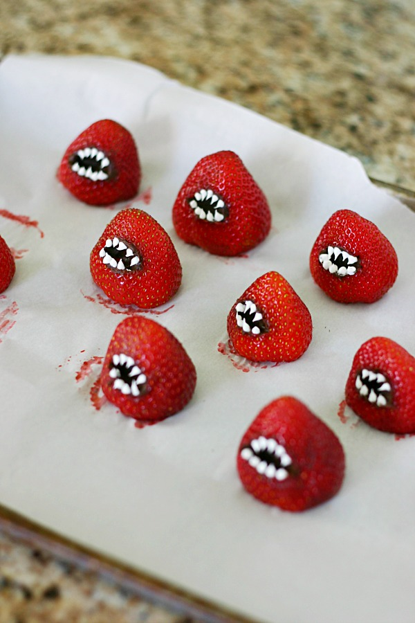 Get Inspired With These Spooky Halloween Treats Cooking Light