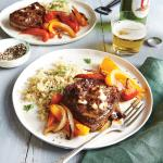 Dinner tonight quick and healthy menus in 45 minutes or for Hamburger dinner ideas for tonight