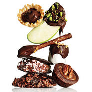 100-Calorie Chocolate Treats