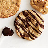 rocky road cookies recipe