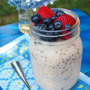 1601 Overnight Oats (Health)