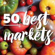 Best Farmers' Markets