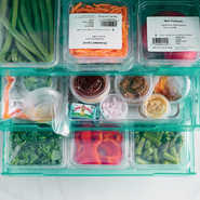 FreshRealm Meal Kit