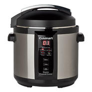 Cuisinart Electric Pressure Cookers