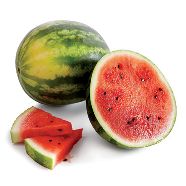 Why Yellow Spots Show Watermelon Ripeness