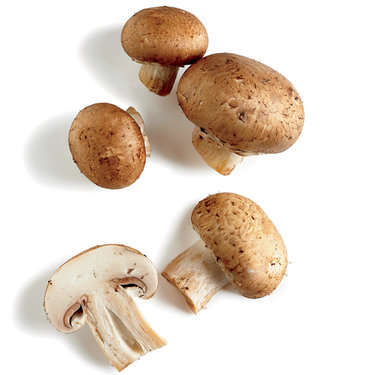 Tip #1: Mix in Mushrooms