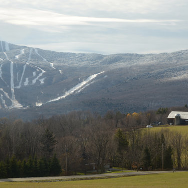 Mad River Valley Vermont