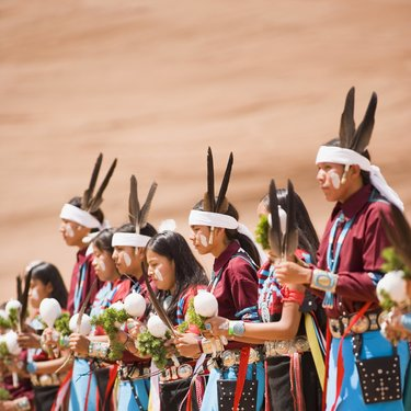 The Navajo Nation Special Diabetes Project