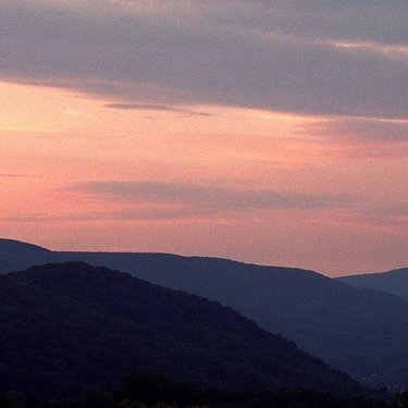 The Berkshires Massachusetts