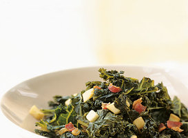 Incredible Kale Recipes