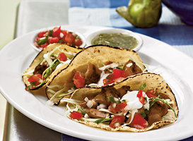 Superfast Southwestern Recipes