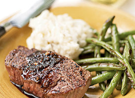 Superfast Beef Recipes