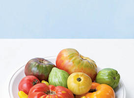 Heirloom Tomato Roundup