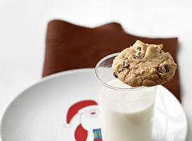 Surprising Snacks You Leave for Santa