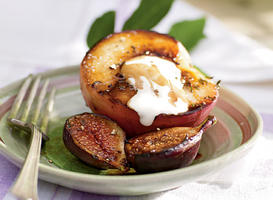 Fantastic Fig Recipes