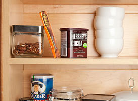 Stock Your Holiday Pantry for $25