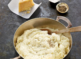 Mashed Potato Recipes