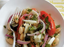 Fresh Mediterranean Salad Recipes