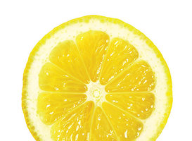 10 Things to Know About Lemons