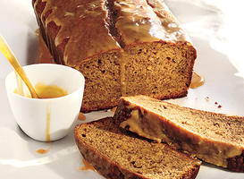 Peanut Butter Banana Bread Recipes