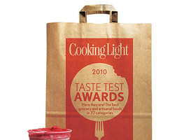 2010 Taste Test Awards: Grocery Category Winners
