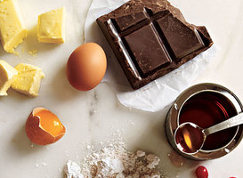 Holiday Baking Fundamentals