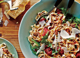 100 Pasta Recipes