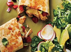 55 Rotisserie Chicken Recipes