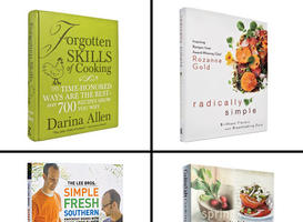 Editor's Favorite Cookbooks