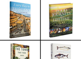 Editor's Favorite Food Books