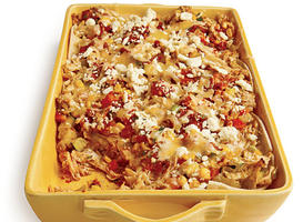 MyPlate-Inspired Casseroles