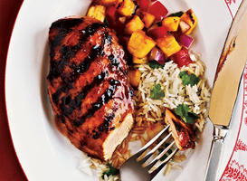 Healthy Marinade Recipes