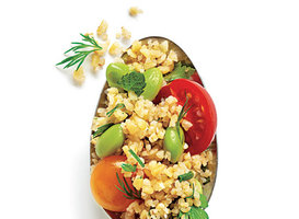 39 Whole-Grain Salads