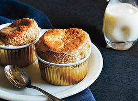 How to Make Soufflés