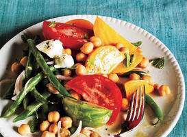 Garden-Fresh Recipes