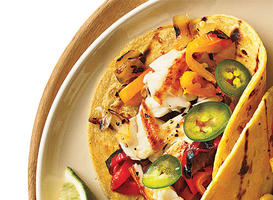 12 Fish Taco Recipes