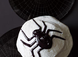 Halloween Party for Adults: Spooky Recipes