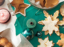 Delicious Holiday Food Gift Ideas