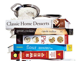 7 Best Baking Cookbooks