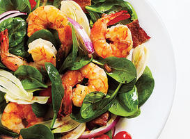Spinach Recipes