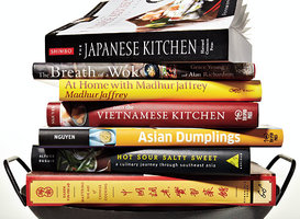 The Best Asian Cookbooks