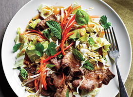 Flank Steak Recipes
