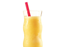 Piña Colada: Recipe Makeover