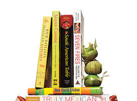 The Best Latin American Cookbooks